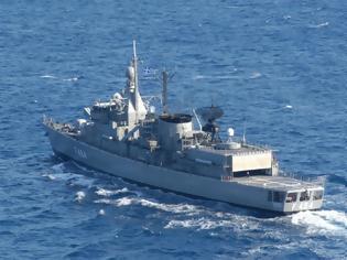 Φωτογραφία για Τα «όπλα» της Ελλάδας αν η Τουρκία ανοίξει το «κουτί της Πανδώρας» στο Καστελόριζο