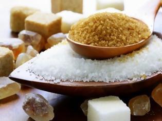 Φωτογραφία για Λευκή vs καστανή ζάχαρη - Ποια είναι πιο υγιεινή;