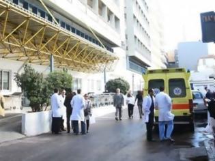 Φωτογραφία για Ευαγγελισμός: Ανώτατη δικαστής κάλεσε την αστυνομία γιατί…δεν έβρισκε τον γιατρό – Καταγγελία του Σωματείου Εργαζομένων