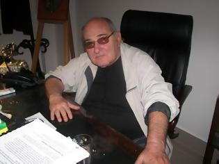Φωτογραφία για Πνίγηκε γνωστός γιατρός και ιδιοκτήτης κλινικών της Θεσσαλονίκης