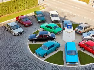 Φωτογραφία για Dacia