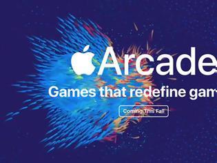 Φωτογραφία για Apple Arcade:Νέο βίντεο παρουσιάζει την υπηρεσία παιχνιδιών της Apple