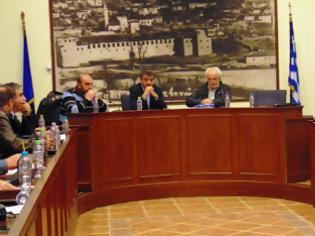 Φωτογραφία για Συνεδρίαση του   Δημοτικού  Συμβουλίου  Γρεβενών - Δείτε τα θέματα..