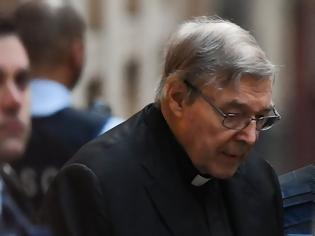 Φωτογραφία για Βατικανό μετά την καταδίκη καρδινάλιου για παιδεραστία: Θα διώξουμε μέλη του κλήρου που διαπράττουν κακοποίηση