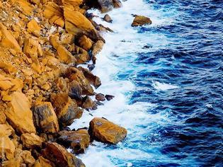 Φωτογραφία για SOS για την κλιματική αλλαγή: Απότομη άνοδος της στάθμης των υδάτων της Μεσογείου