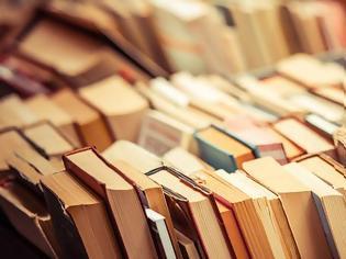Φωτογραφία για Πού θα βρω δωρεάν βιβλία;