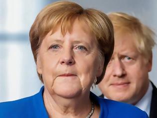 Φωτογραφία για Brexit: Αισιοδοξία Μέρκελ για συμφωνία εντός των επόμενων 30 ημερών