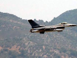 Φωτογραφία για Πτήσεις τουρκικών αεροσκαφών πάνω από Αγαθονήσι και Φαρμακονήσι