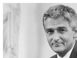 Φωτογραφία για ΕΕ: Έφυγε από τη ζωή ο υπεύθυνος για τη μετάβαση στην εποχή του GDPR