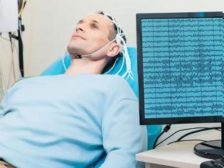Φωτογραφία για Kατάφεραν να αποκωδικοποιήσουν τα εγκεφαλικά μας κύματα σε γραπτό κείμενο