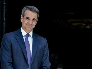 Φωτογραφία για Συνέντευξη Κυρ. Μητσοτάκη στη «Le Figaro»: Θέλω να συνεργαστώ με τον Πρόεδρο Μακρόν για κοινούς στόχους