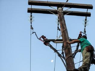 Φωτογραφία για ΔΕΔΔΗΕ: Προγραμματισμένες διακοπές ρεύματος στο πλαίσιο υλοποίησης έργων συντήρησης, ενίσχυσης ή και αναβάθμισης δικτύων