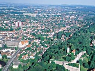 Φωτογραφία για Η πόλη που... «δεν υπάρχει» δίνει ένα εκατ. ευρώ σε όποιον το αποδείξει!