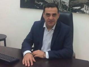 Φωτογραφία για Διοικητής της 3ης Υγειονομικής Περιφέρειας Μακεδονίας αναλαμβάνει ο Γεώργιος Τοπαλίδης