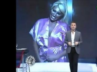 Φωτογραφία για Δείτε τι δείχνουν στην Αργεντίνικη τηλεόραση και θα ζηλέψετε που δεν βλέπετε κι εσείς τέτοιες εκπομπές!
