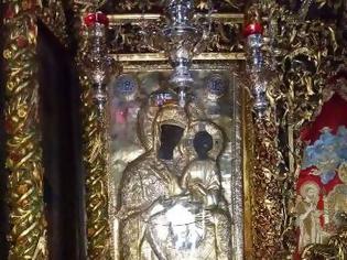 Φωτογραφία για Το θαύμα της Παναγίας Εικοσιφοίνισσας