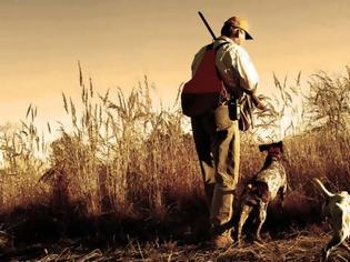 Φωτογραφία για Τι ισχύει για το κυνήγι στα νησιά της Δωδεκανήσου