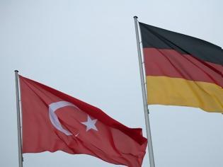 Φωτογραφία για Αύξηση στον αριθμό των Γερμανών που βρίσκονται υπό κράτηση στην Τουρκία