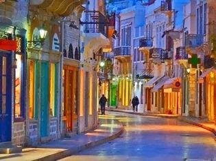 Φωτογραφία για Πού βρίσκεται αυτός ο πανέμορφος δρόμος;; Κι όμως είναι στη χώρα μας! Δείτε πού…