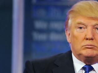 Φωτογραφία για Ο Τραμπ πρότεινε πυρηνικές βόμβες... κατά των κυκλώνων!