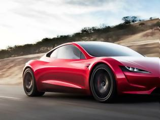Φωτογραφία για Tesla στη Γερμανία
