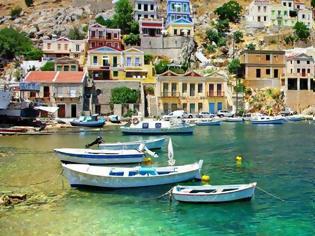 Φωτογραφία για Αυτό είναι το ελληνικό νησί που «πλούτισε» από τις... βουτιές