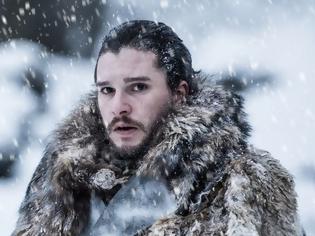 Φωτογραφία για Ο Jon Snow γίνεται ήρωας της Marvel
