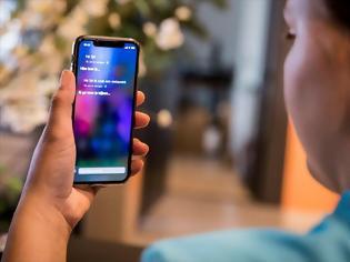 Φωτογραφία για H Apple θέλει να μάθει στη Siri να μην… κρυφακούει τους χρήστες της