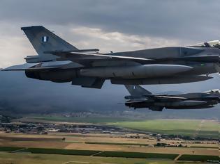 Φωτογραφία για Πολεμικό κλίμα στο Αιγαίο: «Μακελειό» με αερομαχίες και παραβιάσεις στο Καστελόριζο – Σε συνεχή επιφυλακή και εγρήγορση οι ΕΔ