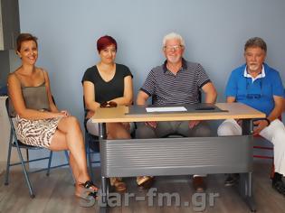 Φωτογραφία για Αρχίζουν οι εγγραφές στα τμήματα του Συνδέσμου Γραμμάτων και Τεχνών ΠΕ Γρεβενών (εικόνες + video)