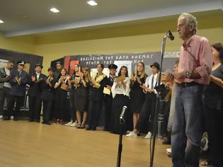 Φωτογραφία για Σύλλογος Γυναικών Αστακού: Ευχαριστίες σε όσους βοήθησαν στο ανέβασμα της θεατρικής παράτασης Μια κωμωδία - [ΦΩΤΟ]