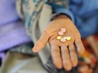 Φωτογραφία για 550 εκατ. ευρώ από την ΕΕ για τη διάσωση από το AIDS, τη φυματίωση και την ελονοσία
