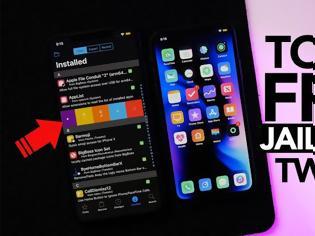 Φωτογραφία για Τα καλύτερα 25 δωρεάν iOS 12,4 jailbreak Tweaks