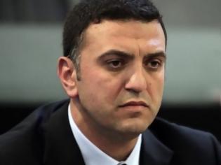Φωτογραφία για Κικίλιας: Παύει από Διοικητή της 3ης ΥΠΕ τον Γεώργιο Τοπαλίδη για ψεύτικο βιογραφικό