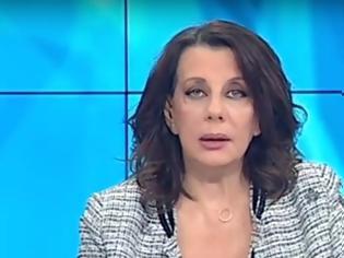 Φωτογραφία για Κατερίνα Ακριβοπούλου: Το τέλος της συνεργασίας και οι φήμες...