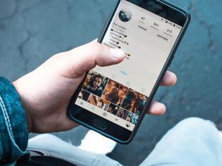 Φωτογραφία για Πώς να δεις το περιεχόμενο ενός private λογαριασμού στο Instagram