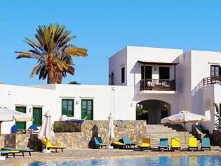 Φωτογραφία για ΑΑΔΕ: «Λαβράκια» έβγαλαν οι έλεγχοι σε ξενοδοχεία και τουριστικά καταλύματα στα νησιά