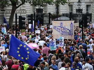 Φωτογραφία για Brexit: Σάλος στη Βρετανία από το «πραξικόπημα» του Μπόρις Τζόνσον