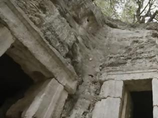 Φωτογραφία για Ολοκληρώνεται η υπόγεια «πόλη των νεκρών»: Θα χωράει 28.000 τάφους (pics & vid)