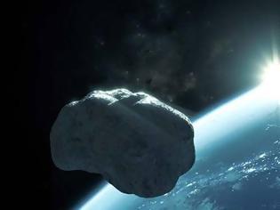 Φωτογραφία για Ο αστεροειδής του «Θεού του Χάους» απειλεί τη Γη - Η ΝASA μελετά τι θα μπορούσε να συμβεί