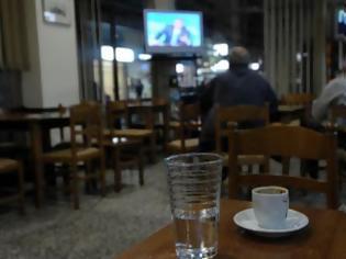 Φωτογραφία για Πρόστιμο μαμούθ στο μοναδικό καφενείο ορεινού χωριού στη Θεσπρωτία
