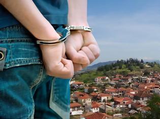 Φωτογραφία για Ρίγανη: Σύλληψη 36χρονου μετά από επεισόδιο με συγχωριανό του
