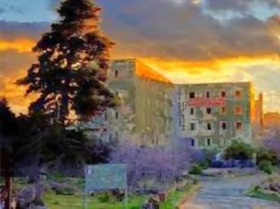 Φωτογραφία για Tα δεκαπέντε πιο ανατριχιαστικά μέρη της Ελλάδας