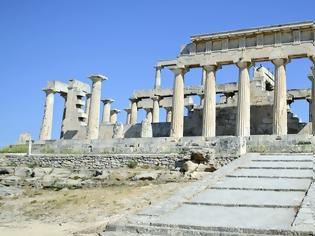 Φωτογραφία για Λύθηκε το μυστήριο: Πώς κατασκεύασαν τους ναούς οι αρχαίοι Έλληνες
