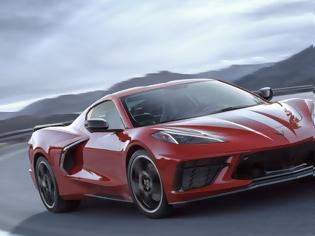 Φωτογραφία για Corvette Z06