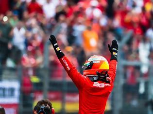 Φωτογραφία για Ο Schumacher θα αναζωπύρωνε την F1 στη Γερμανία