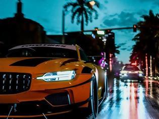 Φωτογραφία για Νέο Need for Speed έρχεται στις 8 Νοεμβρίου