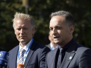 Φωτογραφία για Γερμανία: Ζητά να ξεκινήσουν γρήγορα οι ενταξιακές διαπραγματεύσεις Σκοπίων - Αλβανίας με την ΕΕ