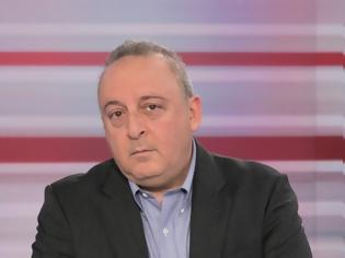 Φωτογραφία για Η επίσημη ανακοίνωση του ΣΚΑΪ για τον Δημήτρη Καμπουράκη