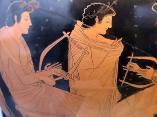 Φωτογραφία για Η οικογένεια στην Αρχαία Ελλάδα: Οι σχέσεις του ζευγαριού και οι απόγονοι του